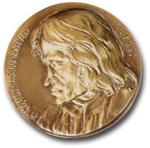 award - Aluminium Beelden
